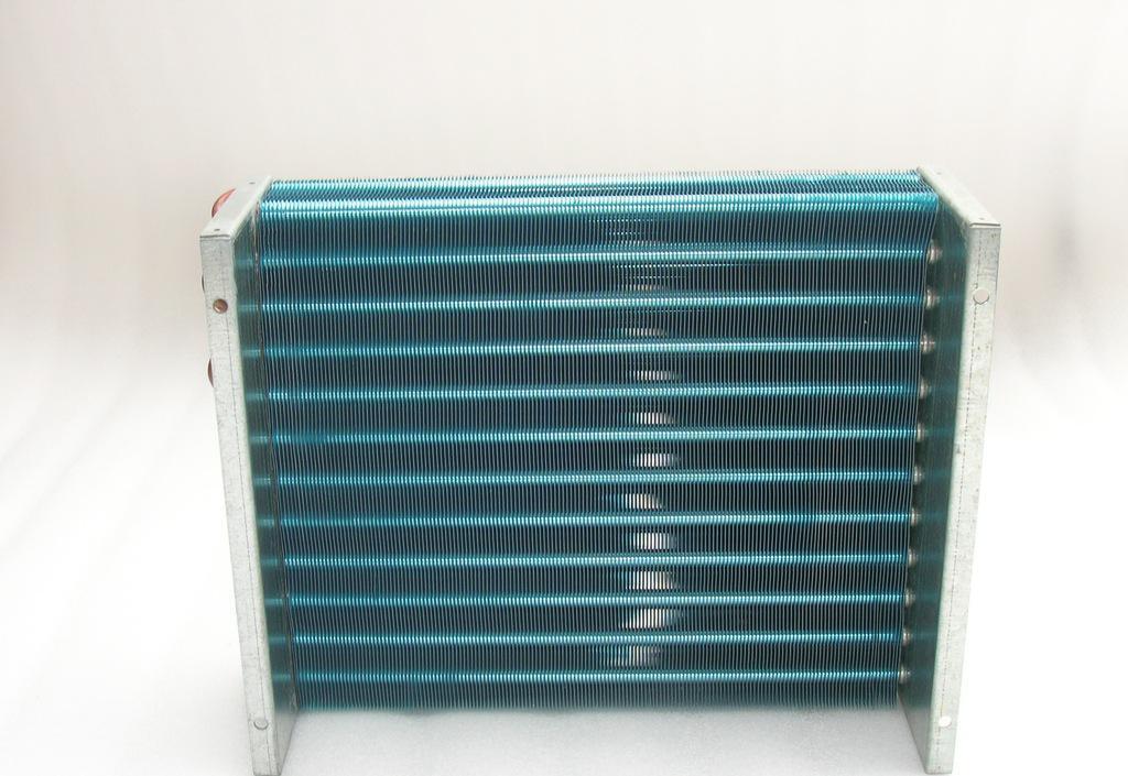 家用空调蒸发器怎么清洗和维修?