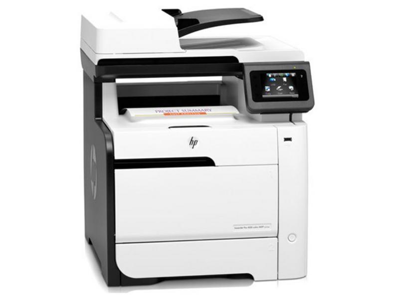 网络打印机怎么扫描?