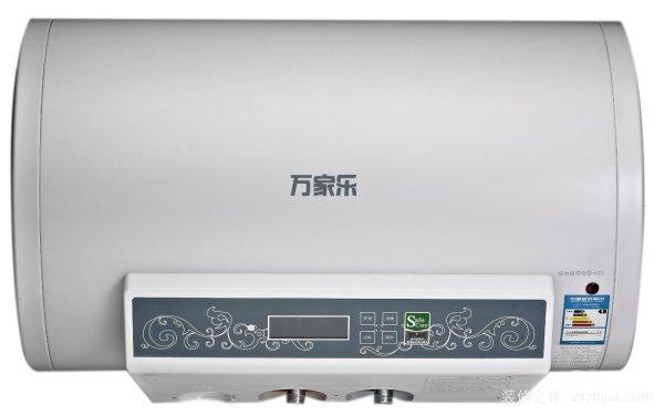 万家乐热水器出现E2是什么原因?