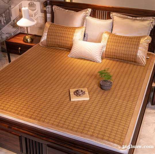 沙发凉席坐垫什么材质的好?