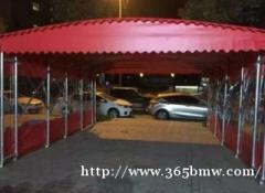 停车棚排档帐篷工地蓬