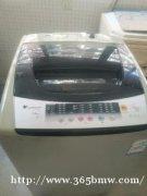 海尔洗衣机很新的