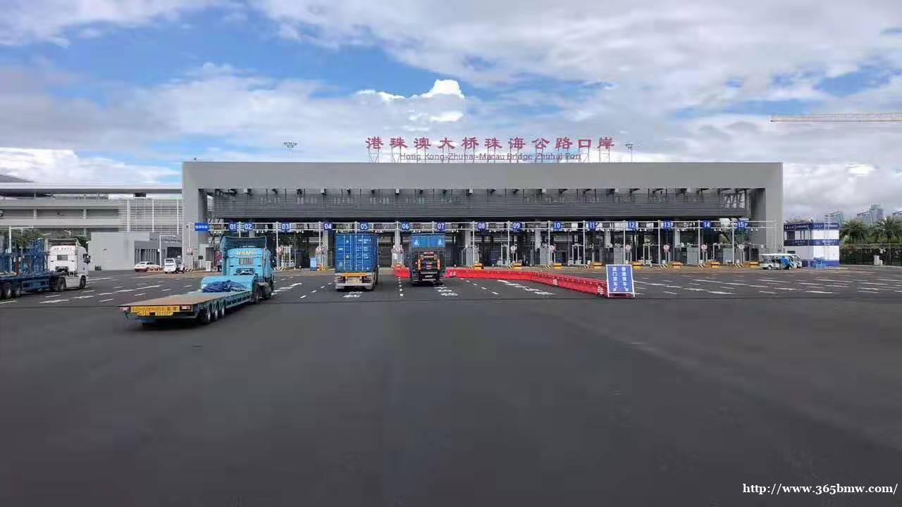 广州到澳门物流运输特价